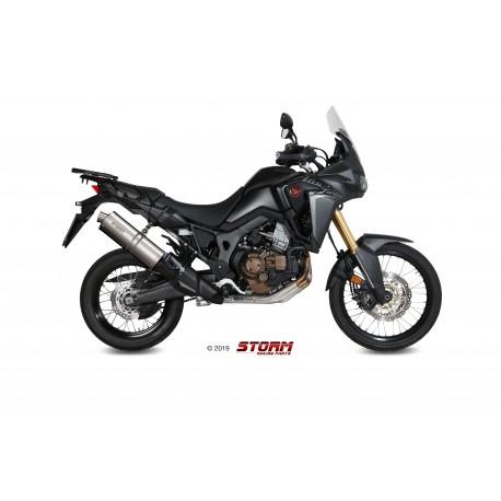 ESCAPE STORM HONDA CRF1000L AFRICA TWIN 16-