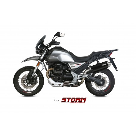 ESCAPE STORM MOTO GUZZI V85 TT 19-