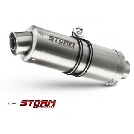 ESCAPE STORM SUZUKI GSX-R 1000 09-11