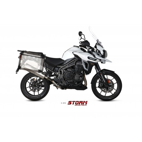 ESCAPE STORM TRIUMPH TIGER EXPLORER 1200 16-