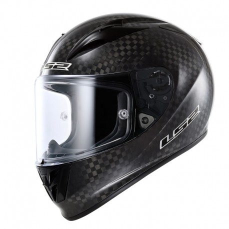 CASCO LS2 FF323 ARROW CARBON