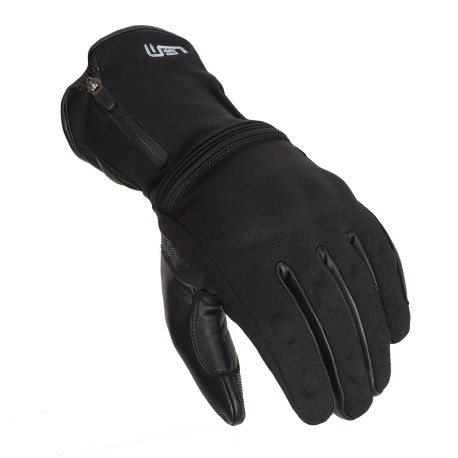 GUANTES LEM TRAVEL NEW CE NEGRO