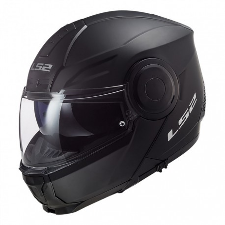 CASCO LS2 FF902 SCOPE BLANCO