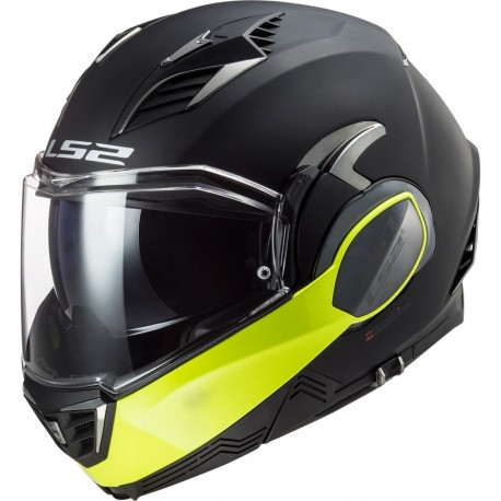 CASCO LS2 FF900 VALIANT II BLANCO
