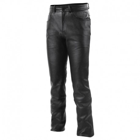PANTALON IXS REBEL III LADY NEGRO