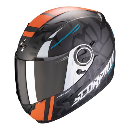 CASCO SCORPION EXO-490 ROK II REP
