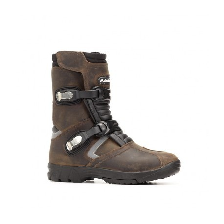 BOTAS RAINERS TRAIL MARRON