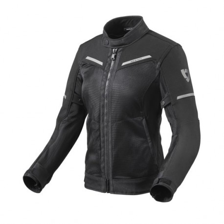 CHAQUETA REVIT AIRWAVE 3 LADY NEGRO