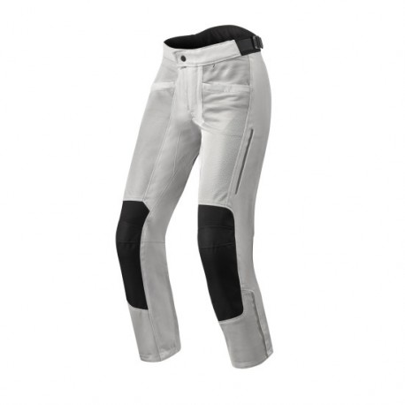 PANTALONES REVIT AIRWAVE 3 LADY PLATA