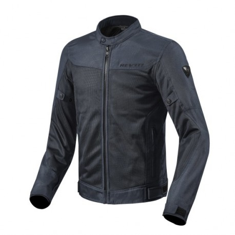 CHAQUETA REVIT ECLIPSE AZUL
