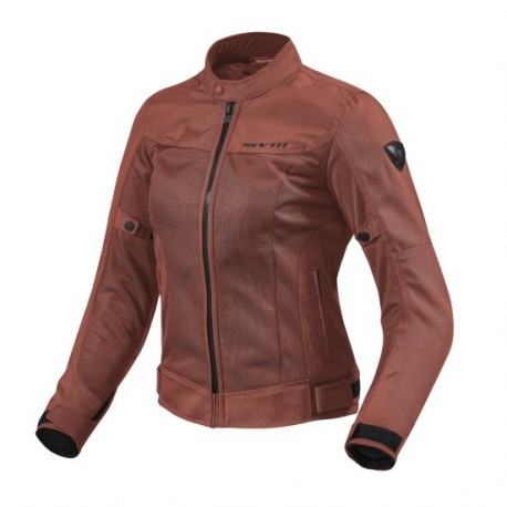 CHAQUETA REVIT ECLIPSE LADY ROJO