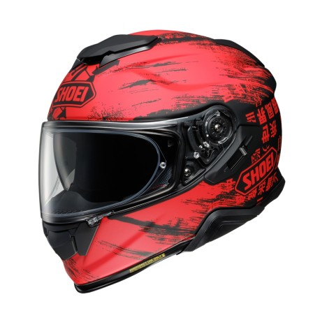 CASCO SHOEI GT-AIR 2 OGRE TC1