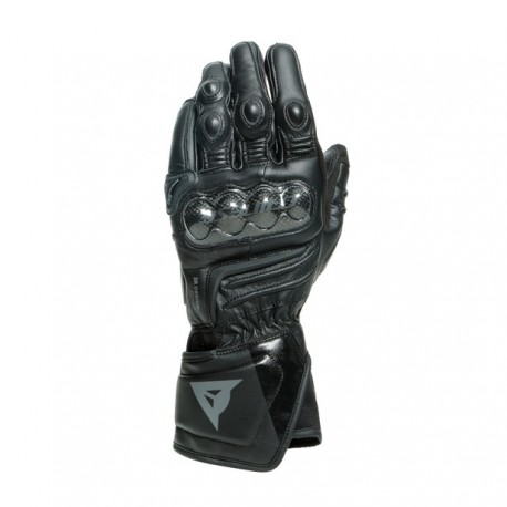 GUANTES DAINESE CARBON 3 LONG NEGRO