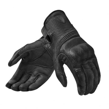 GUANTES REVIT FLY 3 NEGRO
