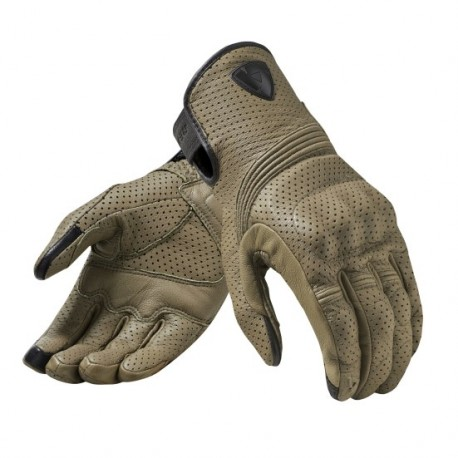 GUANTES REVIT FLY 3 VERDE