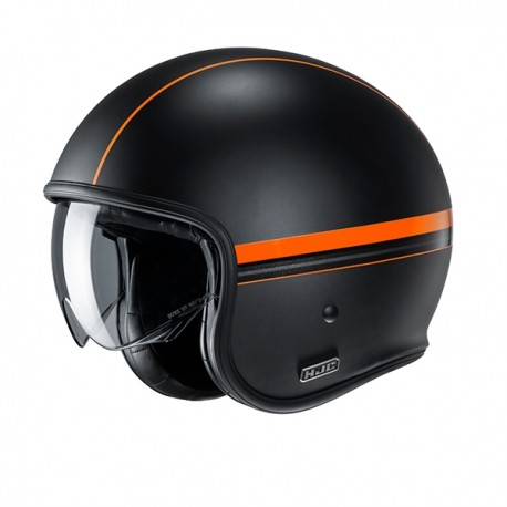 CASCO HJC V30 EQUINOX MC7SF