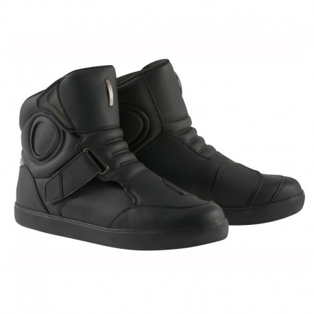 BOTIN ALPINESTARS DISTRIC WATERPROOF NEGRA