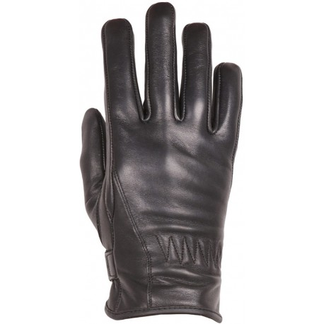 GUANTES HELSTONS NELLY NEGRO