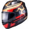 CASCO ARAI RX7V TT ISLE OF MAN 2020