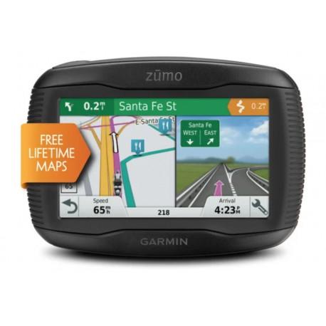 NAVEGADOR GPS GARMIN ZUMO 395LM