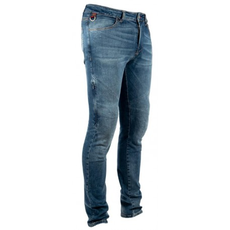 JEANS RACE RED NEVADA