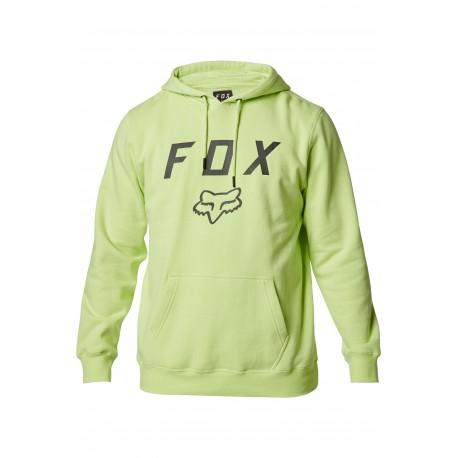 SUDADERA FOX LEGACY MOTH VERDE