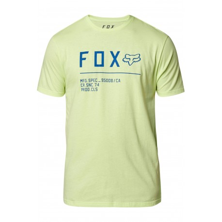 CAMISETA FOX NON STOP LIMA