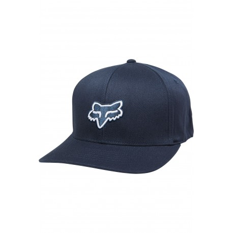 GORRA FOX LEGACY NAVY