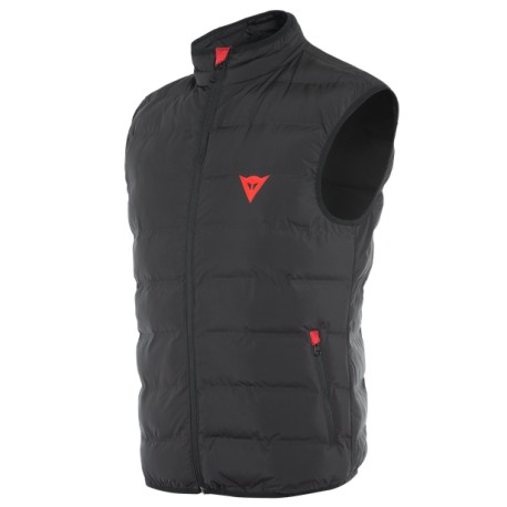 CHALECO TÉRMICO DAINESE DOWN AFTERIDE NEGRO