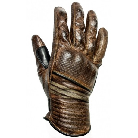 GUANTES HELSTONS CORPORATE CAMEL