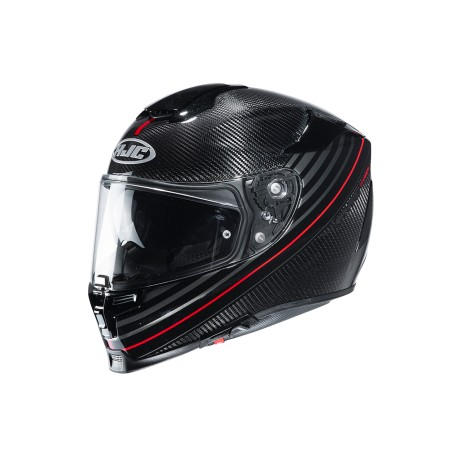 CASCO HJC RPHA 70 CARBON ARTAN MC1
