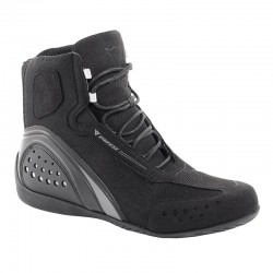 ZAPATILLAS DAINESE MOTORSHOE AIR NEGRO ANTRACITA