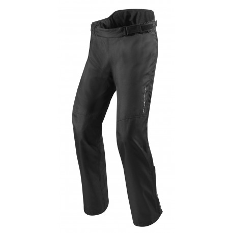 PANTALON REVIT VARENNE SHORT NEGRO