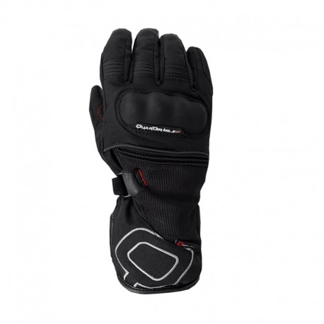 GUANTES QUARTER MILE FROST II LADY NEGRO
