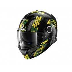CASCO SHARK SPARTAN CARBON MEZMAIR