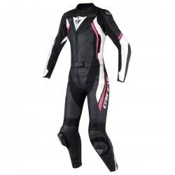 MONO DAINESE AVRO D2 DIVISIBLE LADY NEGRO BLANCO ROSA