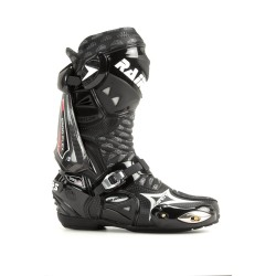 BOTAS RAINERS 999 GP CARBONO