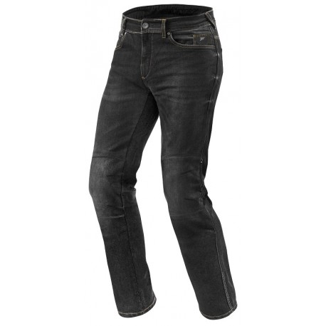 JEANS SEVENTY DEGREES SD-PJ2 REGULAR FIT NEGRO
