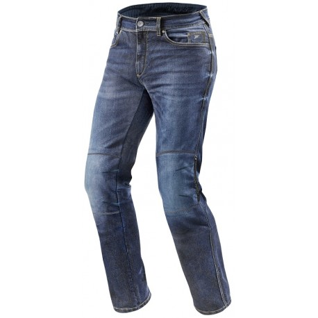 JEANS SEVENTY DEGREES SD-PJ2 REGULAR FIT AZUL OSCURO