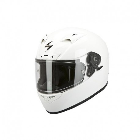 CASCO SCORPION EXO 710 BLANCO