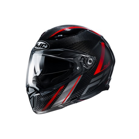 CASCO HJC F70 CARBON ESTON MC1