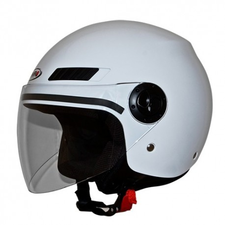 CASCO SHIRO SH62 GS BLANCO