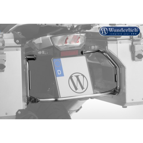 PORTAMALETAS WUNDERLICH EXTREME R1200/1250GS LC