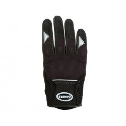 GUANTES RAINERS SIROCCO NEGRO