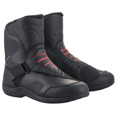 BOTAS ALPINESTARS RIDGE V2 WATERPROOF NEGRO