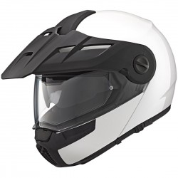 CASCO SCHUBERTH E1 BLANCO