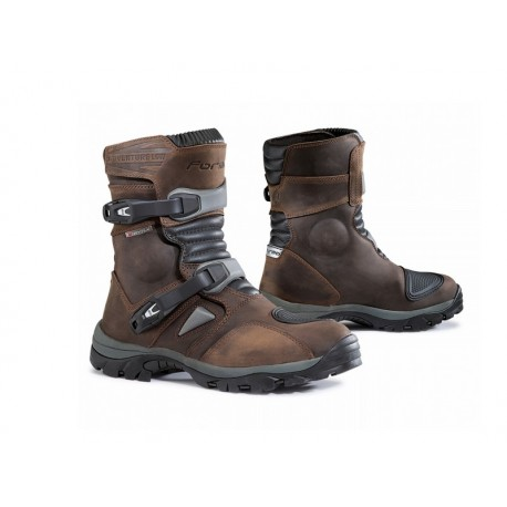 BOTAS FORMA ADVENTURE LOW MARRÓN