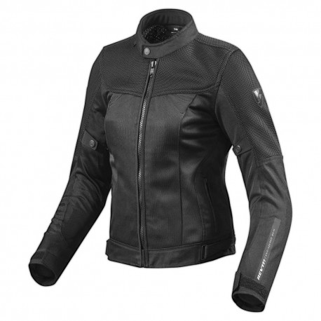 CHAQUETA REVIT VIGOR LADY NEGRO