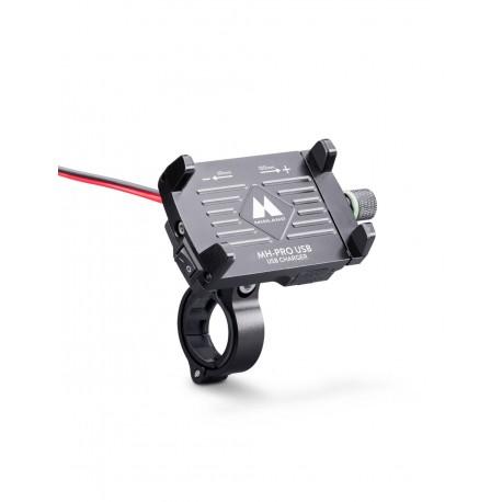 SOPORTE MOVIL MIDLAND MH-PRO USB