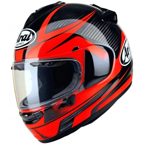 CASCO ARAI CHASER-X TOUGH ROJO